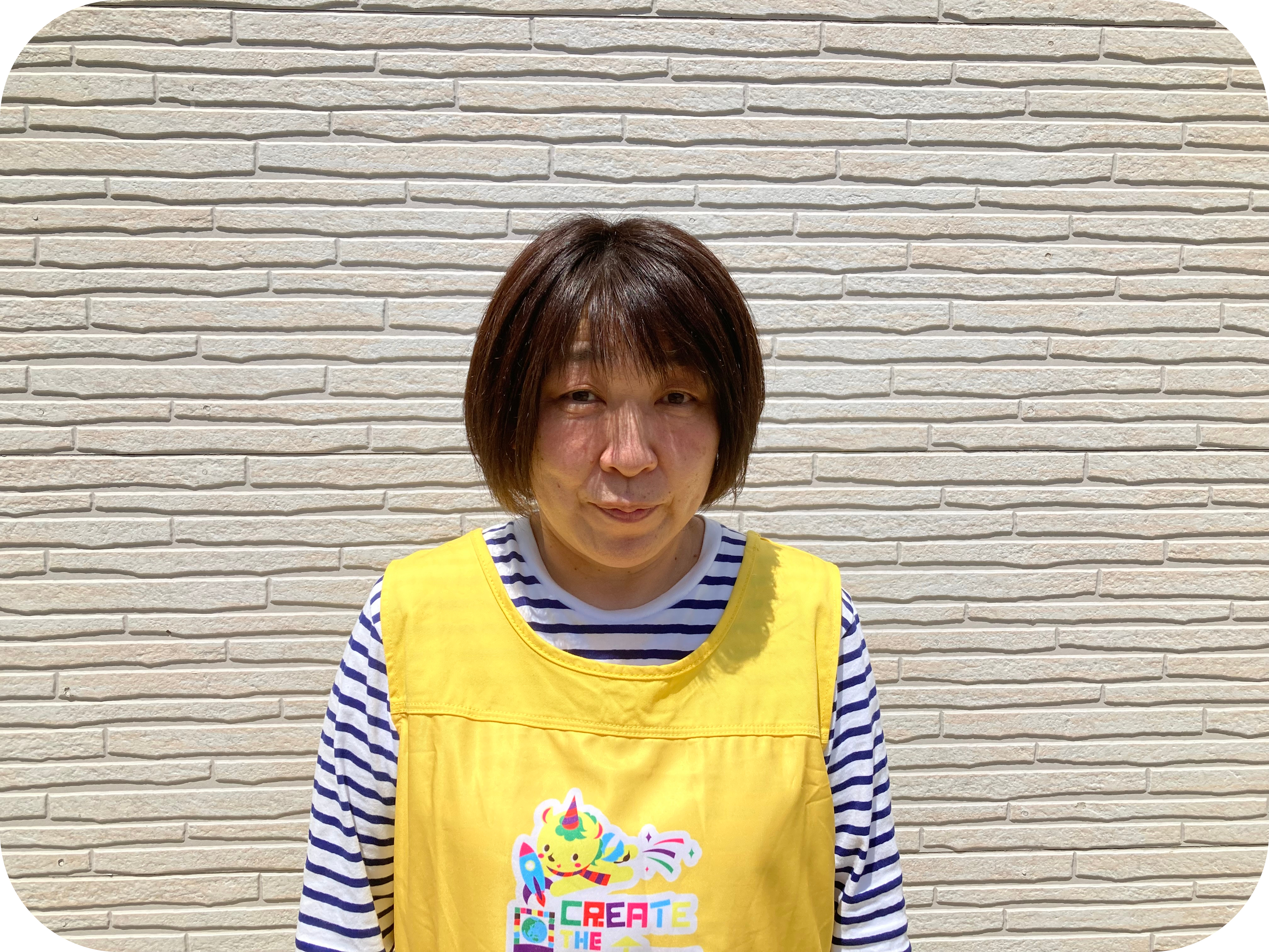 スクルドエンジェル保育園 なんよう園 園長 伊藤 由美子